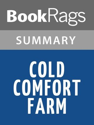 Lesson Plan Cold Comfort Farm by Stella Gibbons