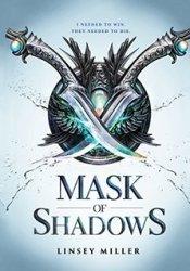 Mask of Shadows (Mask of Shadows, #1) Pdf Book
