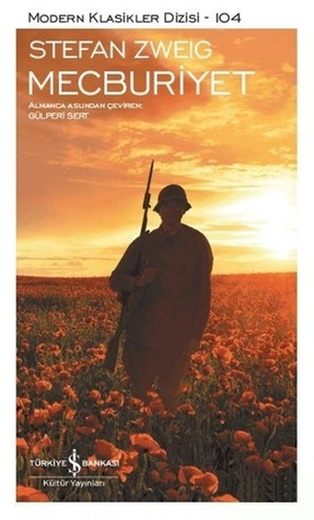 Mecburiyet Kitap Kapağı
