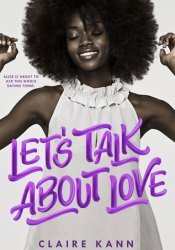 Let's Talk About Love Pdf Book
