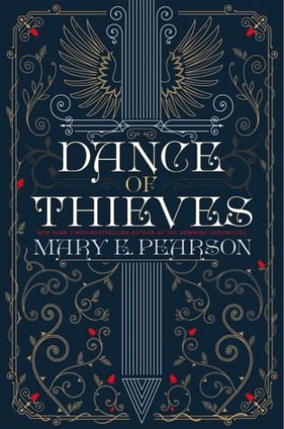 Dance of Thieves (Dance of Thieves, #1) Book Pdf ePub