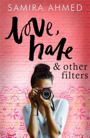 Love, Hate and Other Filters Discussion: Important Topics for Cultural Representation