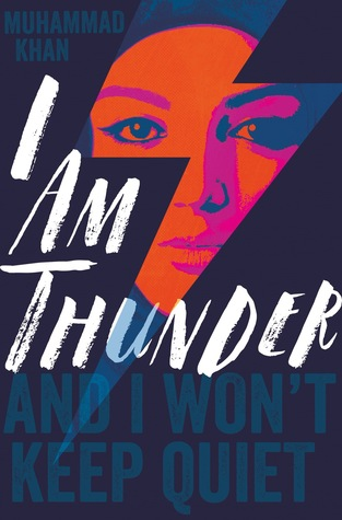Book Review: I Am Thunder