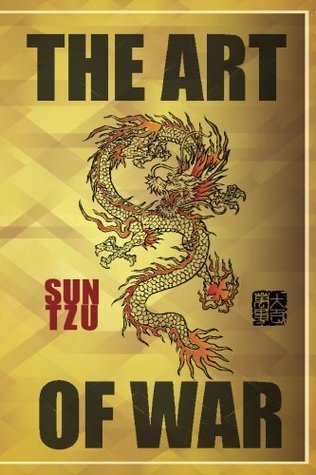 The Art of War - Ancient chinese wisdom on leadership and strategy