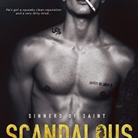 ~Review~Scandalous (Sinners of Saint #3) by L.J. Shen~