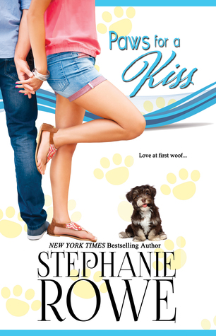 Paws for a Kiss (Canine Cupids #1)