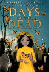 Days of the Dead Pdf Book
