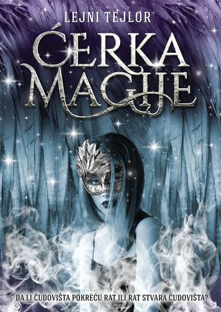Ćerka magije (Daughter of Smoke & Bone, #1)