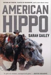 American Hippo (River of Teeth, #1-2) Pdf Book