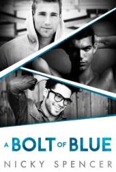A Bolt of Blue (Angels, #1) Pdf Book