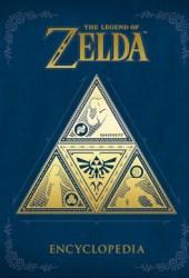 The Legend of Zelda: Encyclopedia Pdf Book
