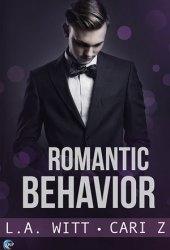 Romantic Behavior (Bad Behavior, #4) Pdf Book