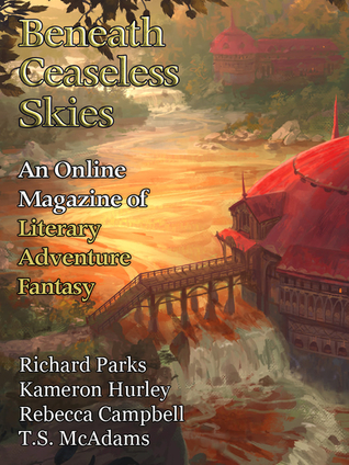 Beneath Ceaseless Skies Issue #235