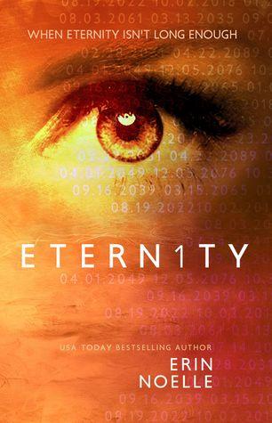 ETERN1TY (EXPIRE Duet, #2)