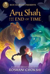 Aru Shah and the End of Time (Pandava Quartet, #1) Pdf Book