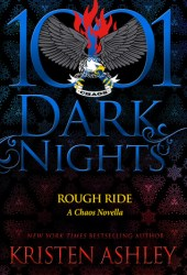 Rough Ride (Chaos, #5) Pdf Book