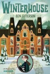 Winterhouse (Winterhouse, #1) Pdf Book