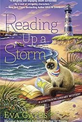 Reading Up a Storm (Lighthouse Library Mystery #3)