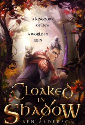 Cloaked in Shadow (The Dragori #1) Pdf Book