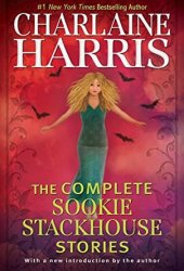 The Complete Sookie Stackhouse Stories Pdf Book