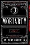 Moriarty (Sherlock Holmes, #2)