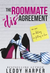 The Roommate 'dis'Agreement Book Pdf