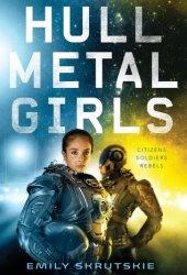 Hullmetal Girls Pdf Book
