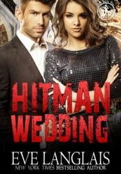 Hitman Wedding (Bad Boy Inc., #4) Pdf Book