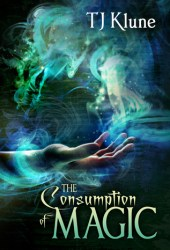 The Consumption of Magic (Tales From Verania, #3) Pdf Book