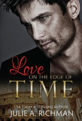 Love on the Edge of Time Pdf Book