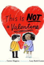 This Is Not a Valentine Pdf Book