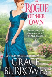 A Rogue of Her Own (Windham Brides, #4) Pdf Book