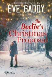 The Doctor's Christmas Proposal (The Gallaghers of Montana #3) Book Pdf