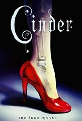 Cinder (The Lunar Chronicles, #1) Book Pdf