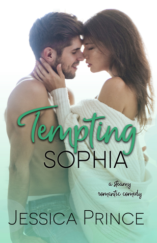 Blog Tour Review:  Tempting Sophia by Jessica Prince