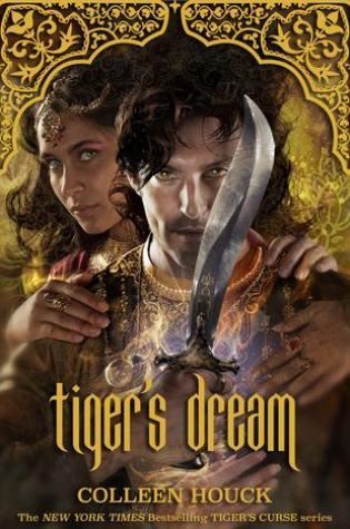 Tiger's Dream (The Tiger Saga #5) Book Pdf ePub