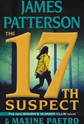 The 17th Suspect (Women's Murder Club, #17)