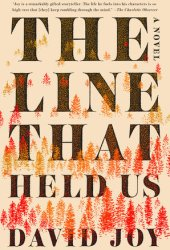 The Line That Held Us
