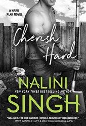 Cherish Hard (Hard Play, #1) Pdf Book