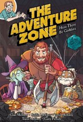 The Adventure Zone: Here There Be Gerblins Book Pdf