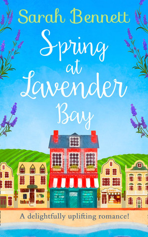 Spring at Lavender Bay