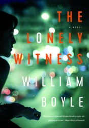 The Lonely Witness Pdf Book