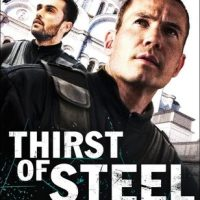 Review: Thirst Of Steel by Ronie Kendig