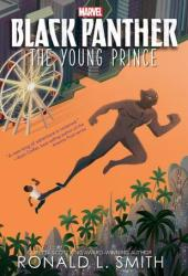 Black Panther: The Young Prince Pdf Book