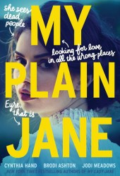 My Plain Jane (The Lady Janies, #2) Book Pdf