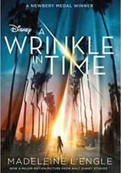 A Wrinkle in Time (Time Quintet, #1) Pdf Book