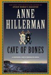 Cave of Bones (Leaphorn & Chee #22) Book Pdf