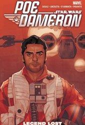 Legend Lost (Star Wars: Poe Dameron, #3) Pdf Book