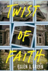 Twist of Faith Book Pdf
