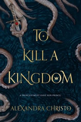 To Kill a Kingdom Book Pdf ePub